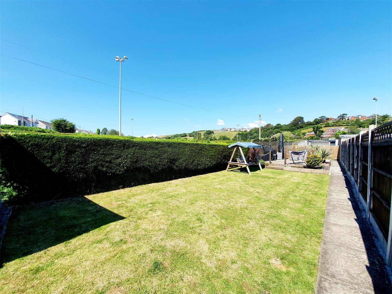 Heol Y Parc, Hendy Pontarddulais, Swansea, SA4 0XE